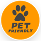 Pet friendly - Pickcenter